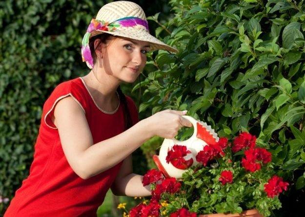 Правильная подкормка растений - Как быстро укрепить растения?