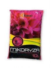 Основание с endomikoryzą для цветов Квазар-5м2 весны!