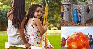 Модные игрушки мебель для детей