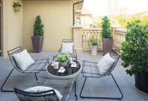 Хиты с Instagram: 7 идей на красивый терраса