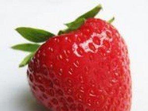 Знаете ли вы, что плод нужном клубники желтые семена на ее поверхности?