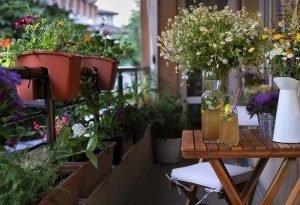 Мы знаем способы, как восстановить красивый внешний вид balkonowym мебели