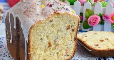 Кулич в хлебопечке: 6 простых и вкусных рецептов