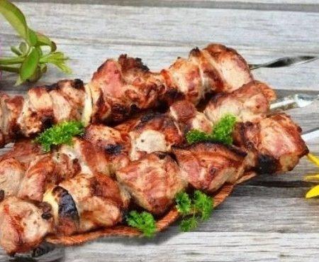 Маринады для шашлыка из свинины: 14 самых вкусных и быстрых рецептов, чтобы мясо было мягким и сочным
