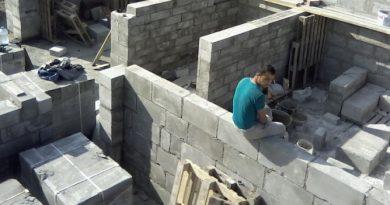 Что такое полистиролблоки? На вопросы отвечают специалисты строительного портала Stroyka.ru